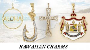 Hawaiian Charms